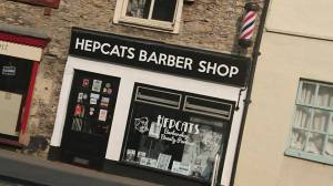 Hepcats Barbershop and Beauty Parlour